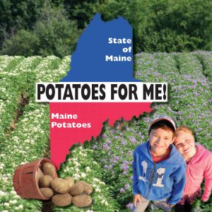 Potatoes for ME
